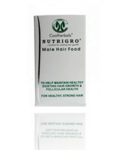 Nutrigro Male Hair Food